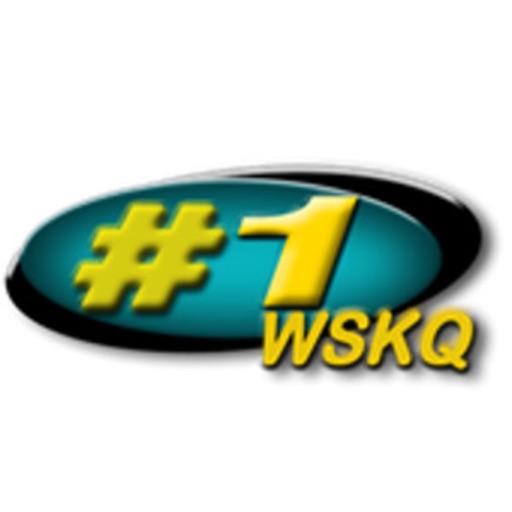 WSKQ-FM Mega 97.9 FM New