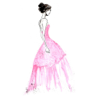 Evening Dress Design HD