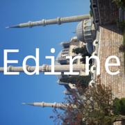 hiEdirne: Offline Map of Edirne(Turkey)