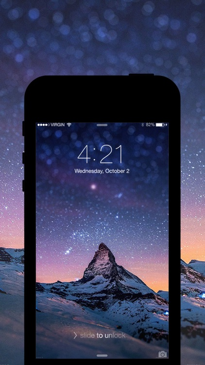 Pro Screen 360 Lockscreen Wallpapers Theme Backgrounds