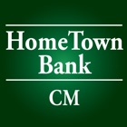 HomeTown Bank Cash Management icon