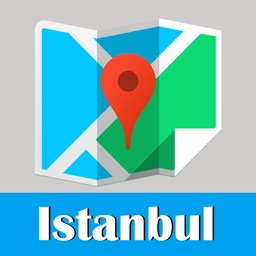 Istanbul Map offline, BeetleTrip Turkey Istanbul subway metro street travel guide trip route planner advisor