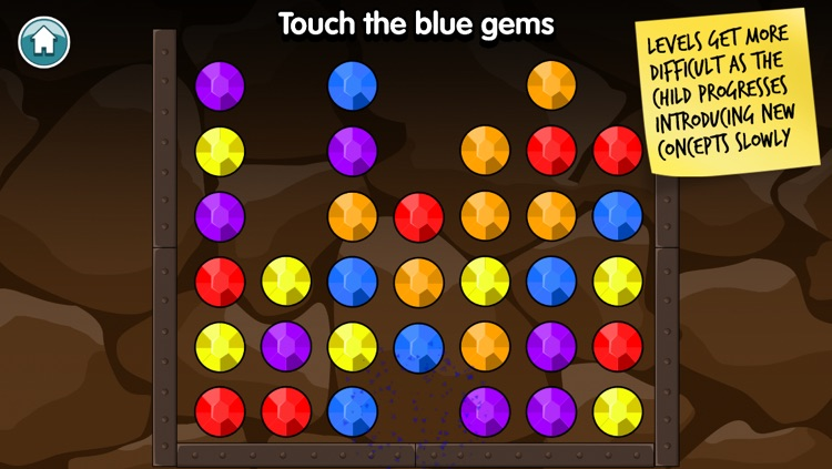 Timmy Learns: Shapes and Colors for Kindergarten screenshot-0