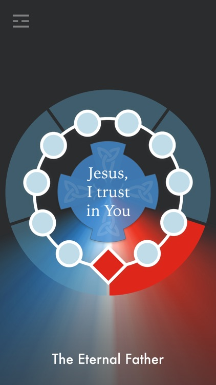 Chaplet of Divine Mercy