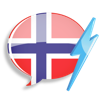 WordPower Learn Norwegian Vocabulary by InnovativeLanguage.com - Innovative Language Learning USA LLC