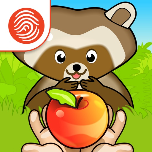 Zoo Playground - A Fingerprint Network App