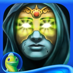 Mystery Trackers: Raincliff's Phantoms HD - A Supernatural Detective Game
