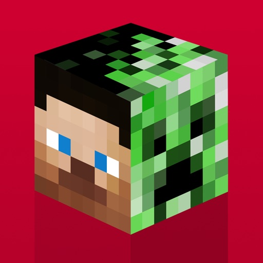 Minecraft Skin Studio Lite - Official Skins Creator for Minecraft PC & Pocket Edition
