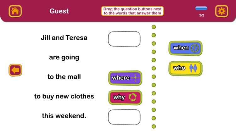 Question Therapy Lite: 2-in-1 Asking & Answering for Yes/No & Wh Questions