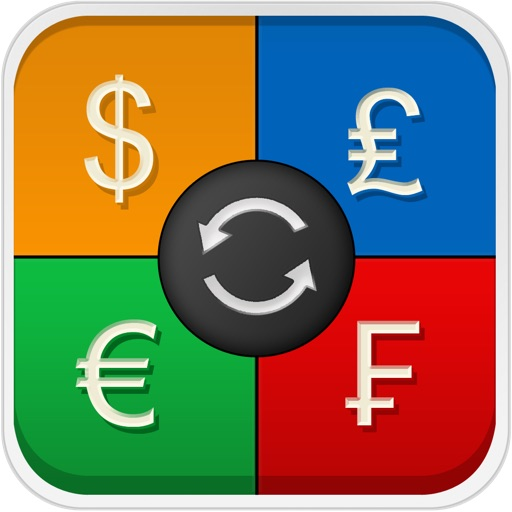 Live Currency Conversion Calculator Lite