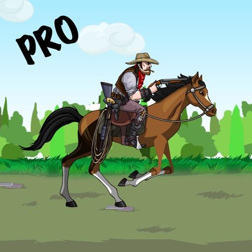 Cowboy & Indian Horse Fighting Battle Pro