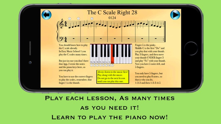 Easy Music School 2 screenshot-3