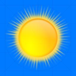 WeatherBreak - Free Weather