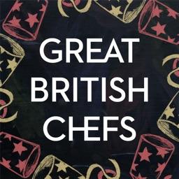 Great British Chefs Kids Christmas HD