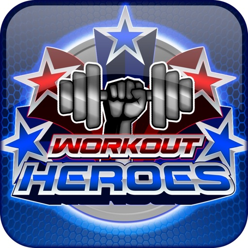 Workout Heroes icon