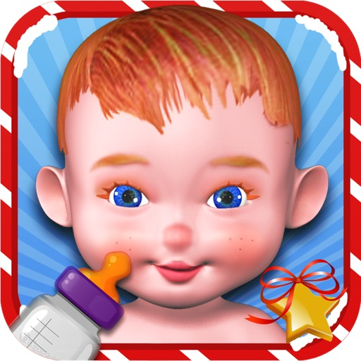 Santa's Baby Care & Nursery icon