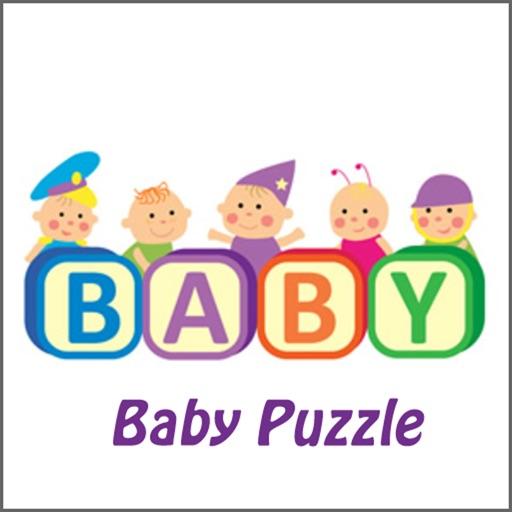 Baby-Puzzle