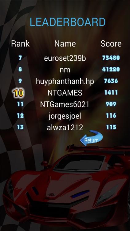 Speed Racing HD