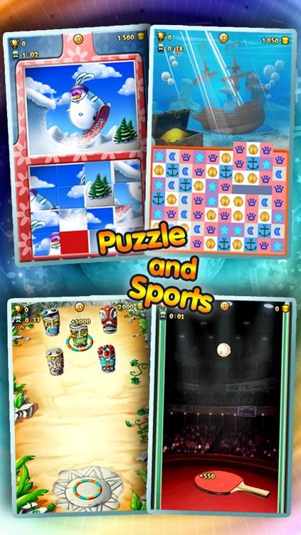 101-in-1 Games Anthology screenshot-3