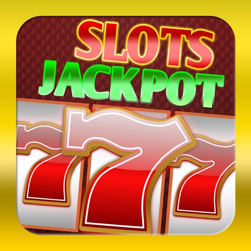 Slots Super Jackpot HD - Big Casino Craze