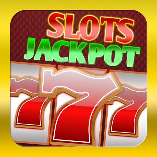 Slots Super Jackpot HD - Big Casino Craze