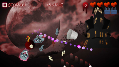 Zombie Hack'N Slash screenshot four