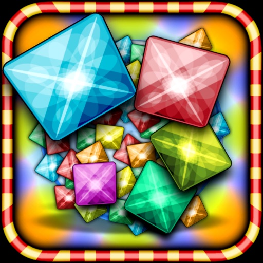 Candy Block Shooter HD Free icon