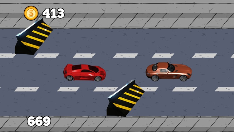 A Case of Race – High Speed Cars Adventure Hunt on the Streets of Danger