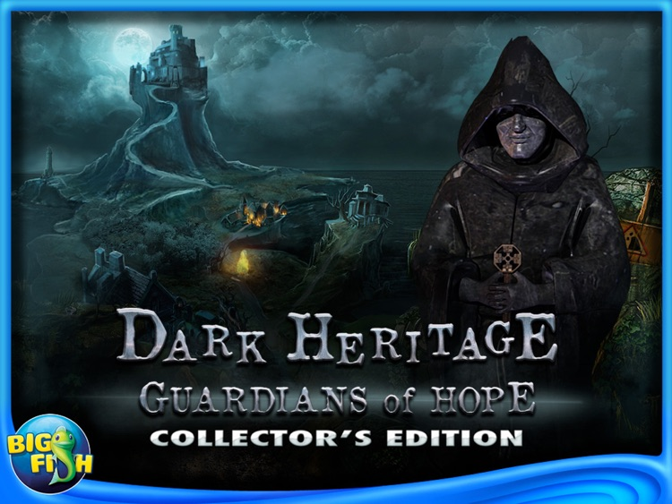 Dark Heritage: Guardians of Hope HD - A Hidden Object Adventure screenshot-4