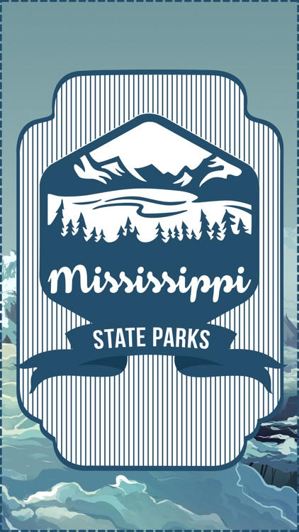 Mississippi National Parks & State Parks screenshot-0