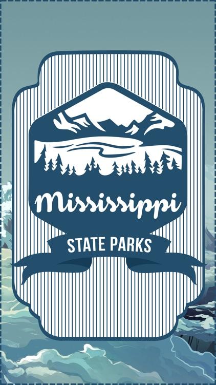 Mississippi National Parks & State Parks