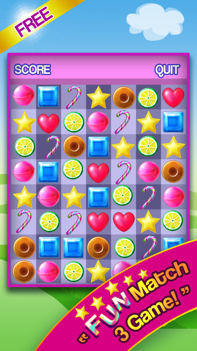 Candy Blaster Mania Crash Game – Fun Edition of Jelly