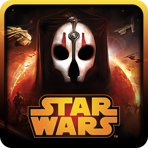 Here's what Star Wars KOTOR II looks like on iOS