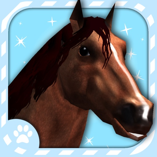 Virtual Pet Horse icon