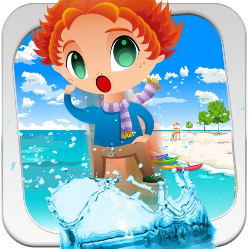 A Jumping Jack Splash Game Pro