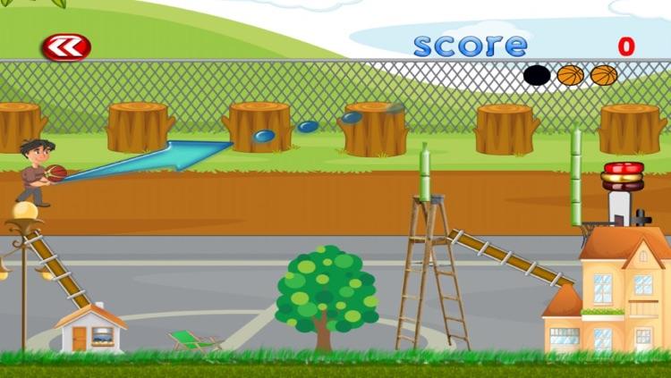 Basketball Hero - Real Stardunk Showdown screenshot-3