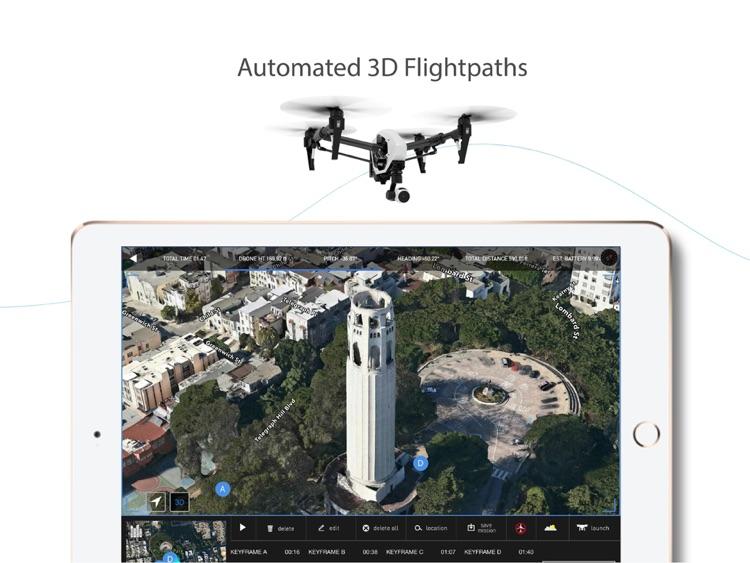 CoPilot for DJI - Autonomous Drone Control