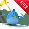 Mountain Rush - Free Addicting Snowboarding Racing Game (By Top Free Addicting Games)