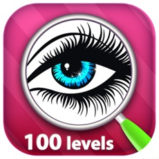 Activities of Find the Difference 100 levels