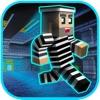 警察 エスケープ:刑務所 脱出3Dアイコン