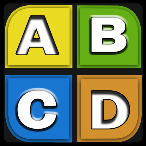 4 Letter 1 Word HD 2014