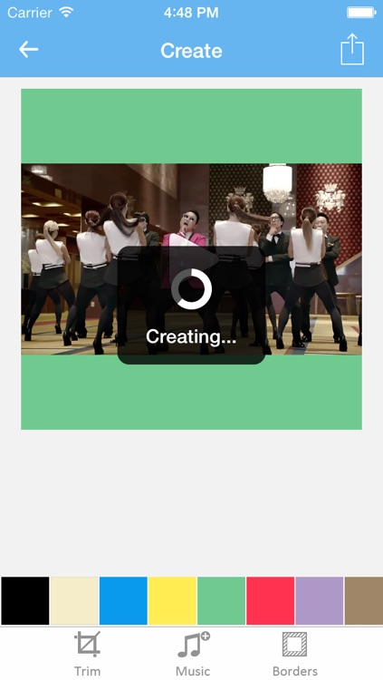 No Crop for Instagram - Post Full Size Videos on Instagram Without Square Cropping FREE