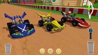 点击获取Dirt Karting LITE