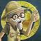 App Icon for El Dorado - Ancient Civilization Puzzle Game App in Poland IOS App Store