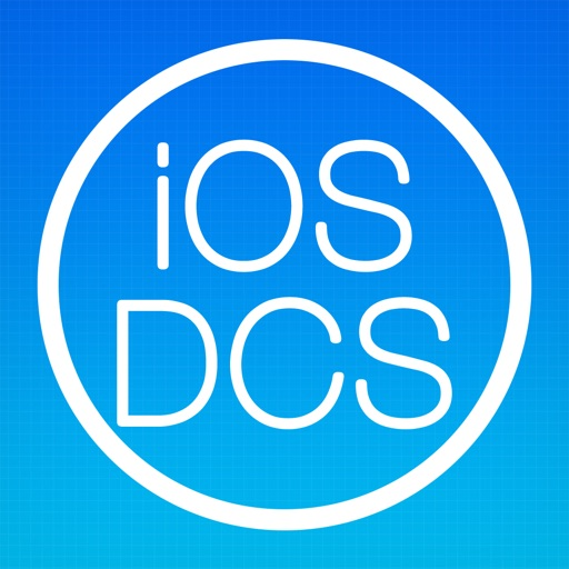 Developer Cheat Sheet for iOS •