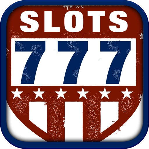 Slots USA - Top Casino on iOS