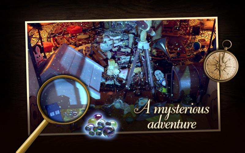 点击获取Peter & Wendy in Neverland - A Hidden Object Adventure