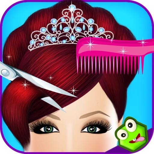 Princess Hair Salon Deluxe