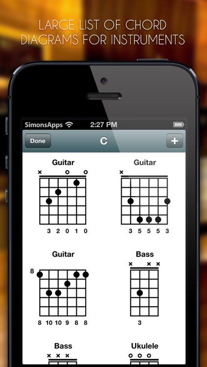 SongWriter Lite - Write lyrics and record melody ideas on the go screenshot-3