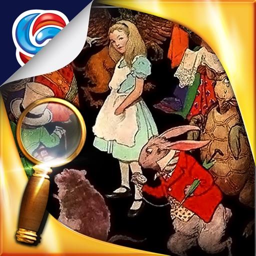 Алиса в стране чудес: Новые приключения
